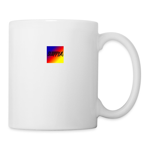 Sloppyat - Coffee/Tea Mug