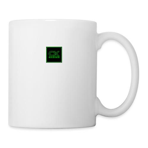 ck gaming - Coffee/Tea Mug