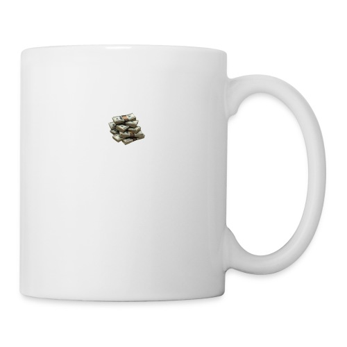 money - Coffee/Tea Mug