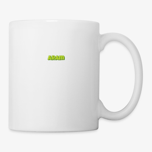 aram summer design - Coffee/Tea Mug