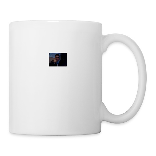 sheldon evans - Coffee/Tea Mug