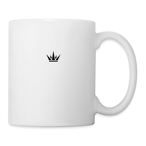 DUKE's CROWN - Coffee/Tea Mug