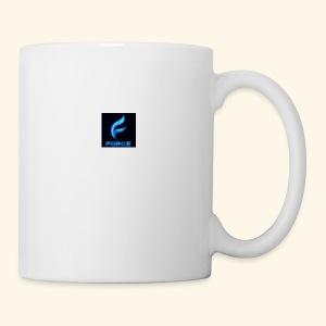 FoRc Merch BOIS - Coffee/Tea Mug