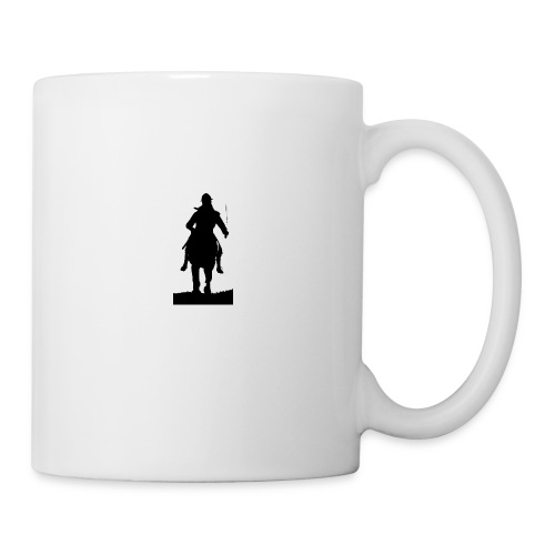 sikh warr - Coffee/Tea Mug