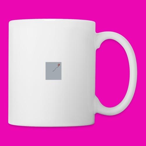 Sometimes you need to let things go - Coffee/Tea Mug