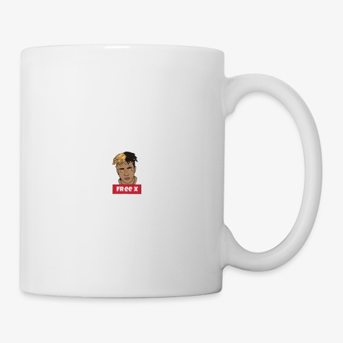 tentacion - Coffee/Tea Mug
