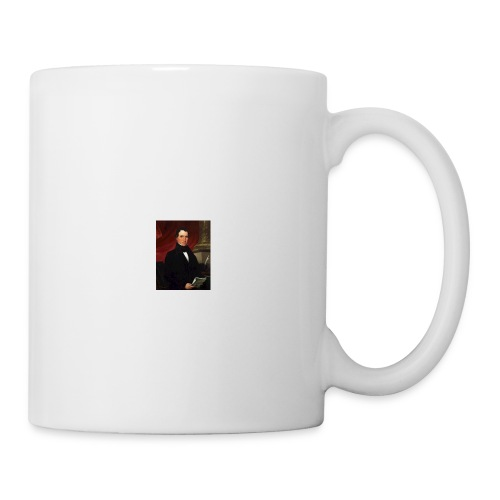 WIlliam Rufus King - Coffee/Tea Mug