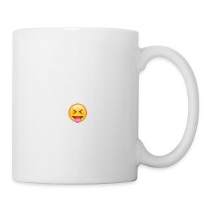 Blah - Coffee/Tea Mug