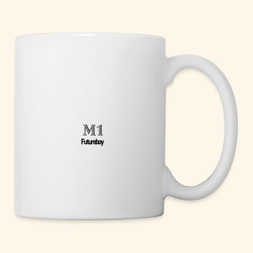 LogoSample ByTailorBrands - Coffee/Tea Mug