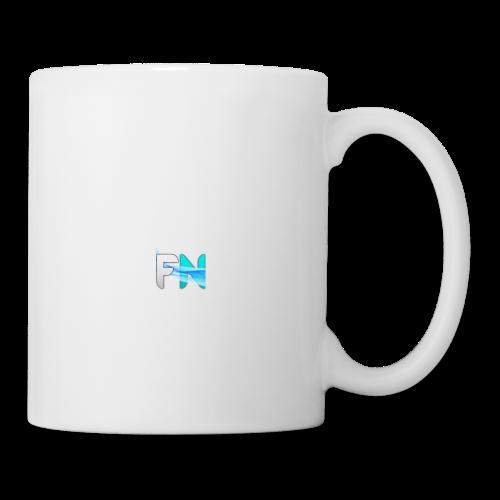 Futuristic Networks - Coffee/Tea Mug