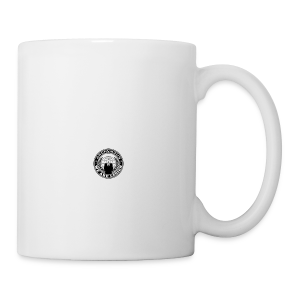 Anonymous Plain T-Shirt - Coffee/Tea Mug