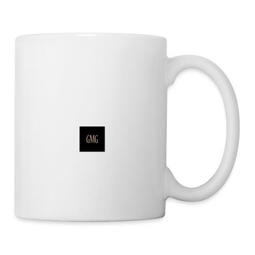 Gmg Company logo - Coffee/Tea Mug