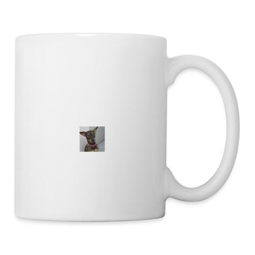 cachorro - Coffee/Tea Mug