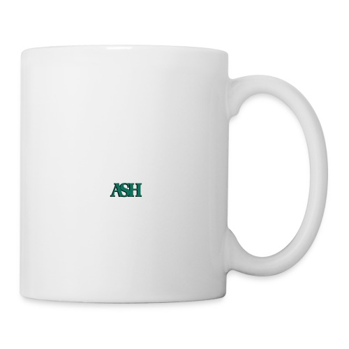 Ash - Coffee/Tea Mug