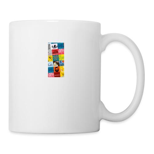 Creative Design - Coffee/Tea Mug