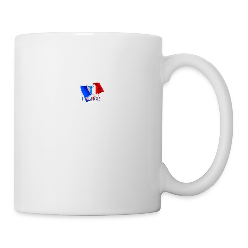 PARIS! - Coffee/Tea Mug