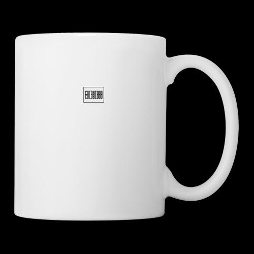 COLDBLOOD - Coffee/Tea Mug