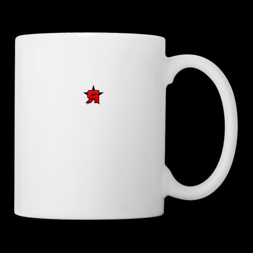 temper - Coffee/Tea Mug