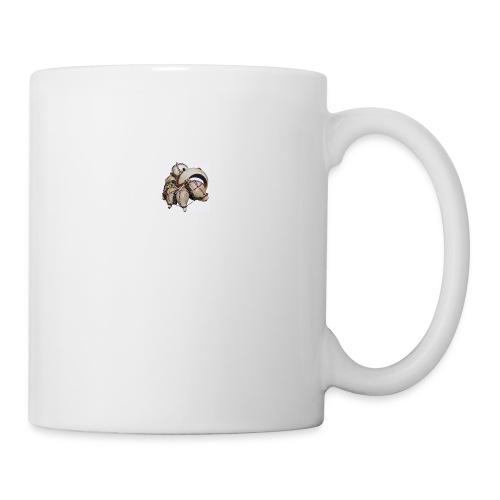 Mwali - Coffee/Tea Mug
