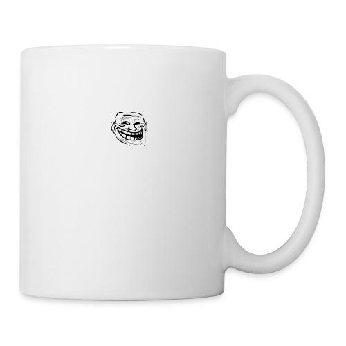 LIKE A BOSS - Coffee/Tea Mug