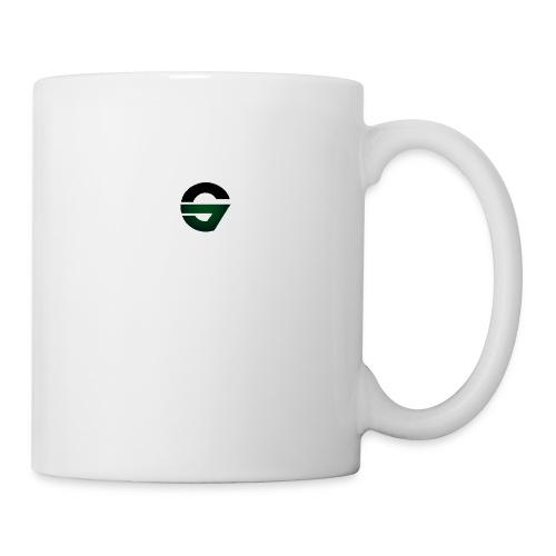 Gris Clan - Coffee/Tea Mug