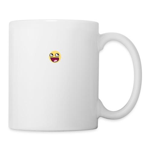 LOGIC Bitz Smily - Coffee/Tea Mug
