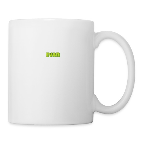 Evan - Coffee/Tea Mug