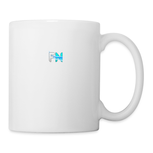 Futuristic Networks - Coffee/Tea Mug