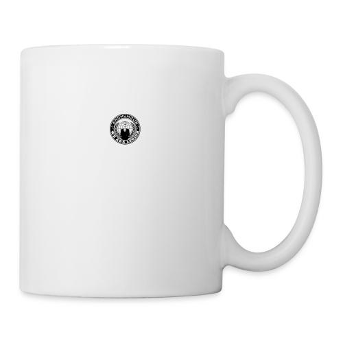Anonymous Plain T-Shirt - Coffee/Tea Mug