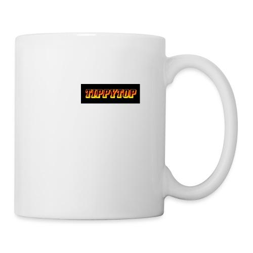clothing brand logo - Coffee/Tea Mug