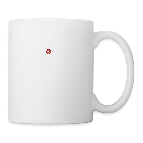 logo iq - Coffee/Tea Mug