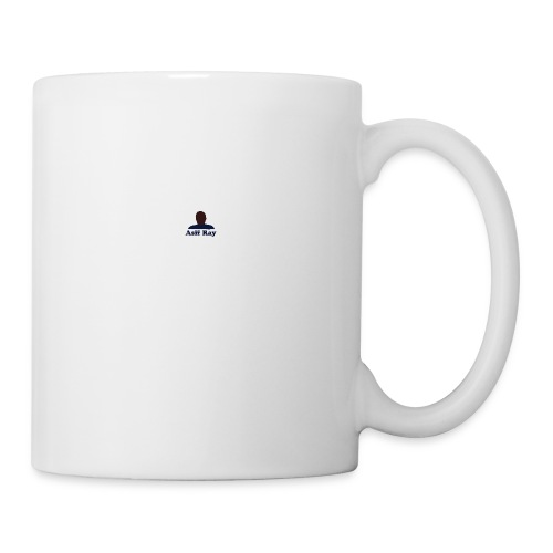 lit 55 - Coffee/Tea Mug
