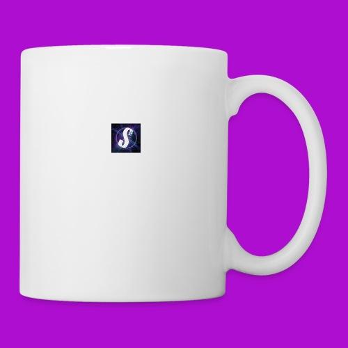 SkyrimDevil007 Merch - Coffee/Tea Mug