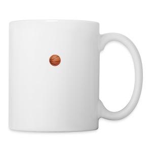 basketball bottle - Coffee/Tea Mug