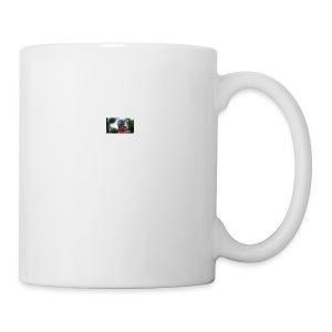 Fiest video shirt!!!!! - Coffee/Tea Mug