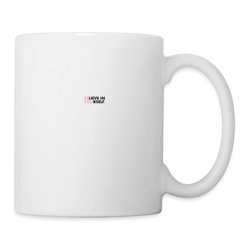 3 word quotes - Coffee/Tea Mug