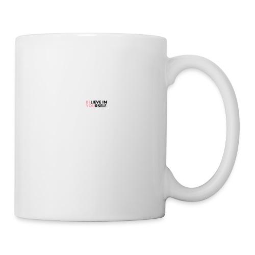 3 word quotes - Coffee/Tea Mug