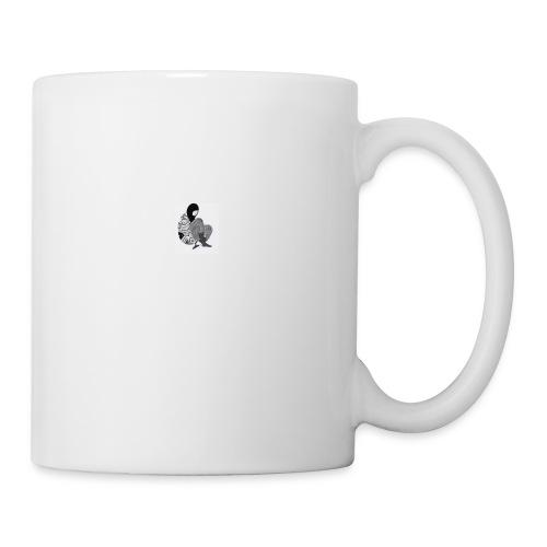 Sadness shirt - Coffee/Tea Mug