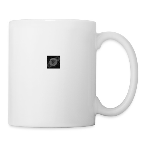 Pyzahh_Logo_copy - Coffee/Tea Mug