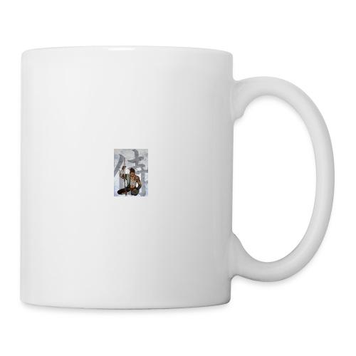 warrior - Coffee/Tea Mug