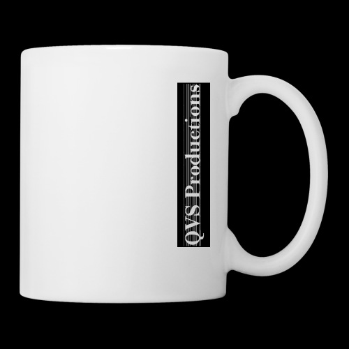 QVS Signature - Coffee/Tea Mug