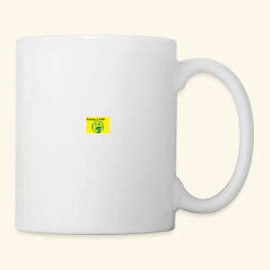 Pollution - Coffee/Tea Mug