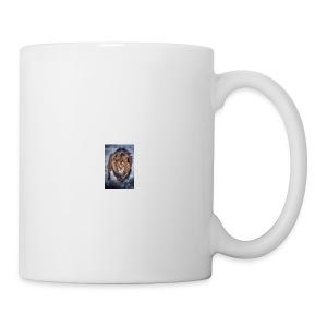 small lion - Coffee/Tea Mug