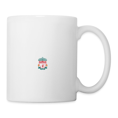 Logo LiverpoolFC - Coffee/Tea Mug