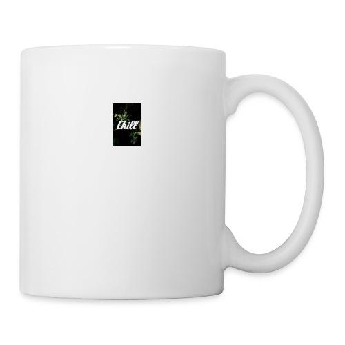 Chill - Coffee/Tea Mug
