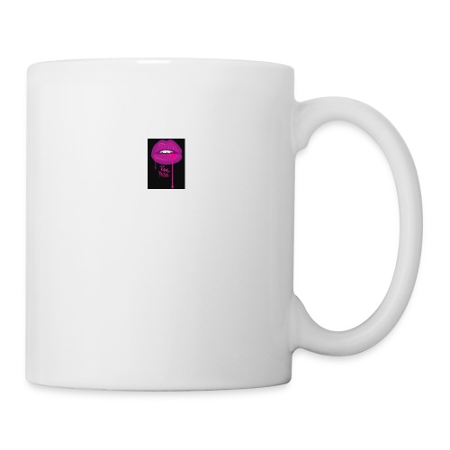 lean kiss - Coffee/Tea Mug