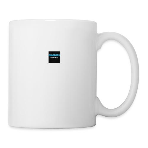 black ops gaming youtube channel - Coffee/Tea Mug