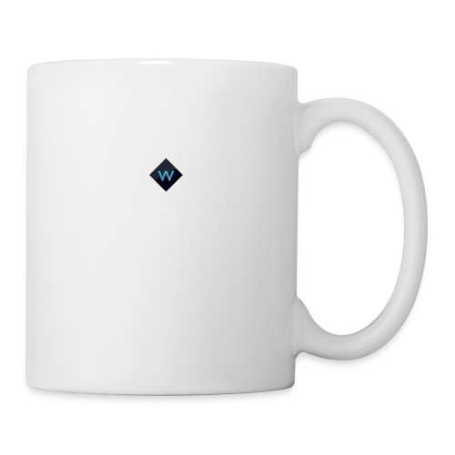 White_Sparclz Gaming CHANEL LOGO 22 - Coffee/Tea Mug