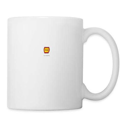 Exploding Pins - Coffee/Tea Mug