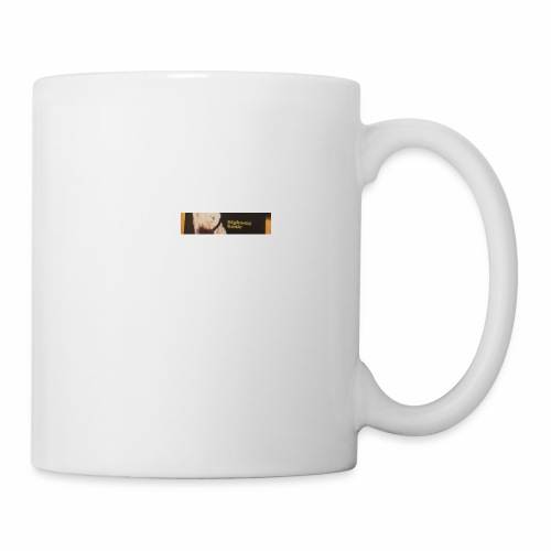 Mug Highway Tonic by Rikka Shai - Coffee/Tea Mug